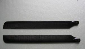 Carbon-mainblade